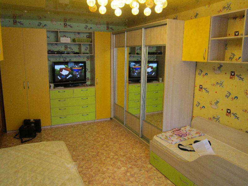 Фото мебели компании Альтаир Самара