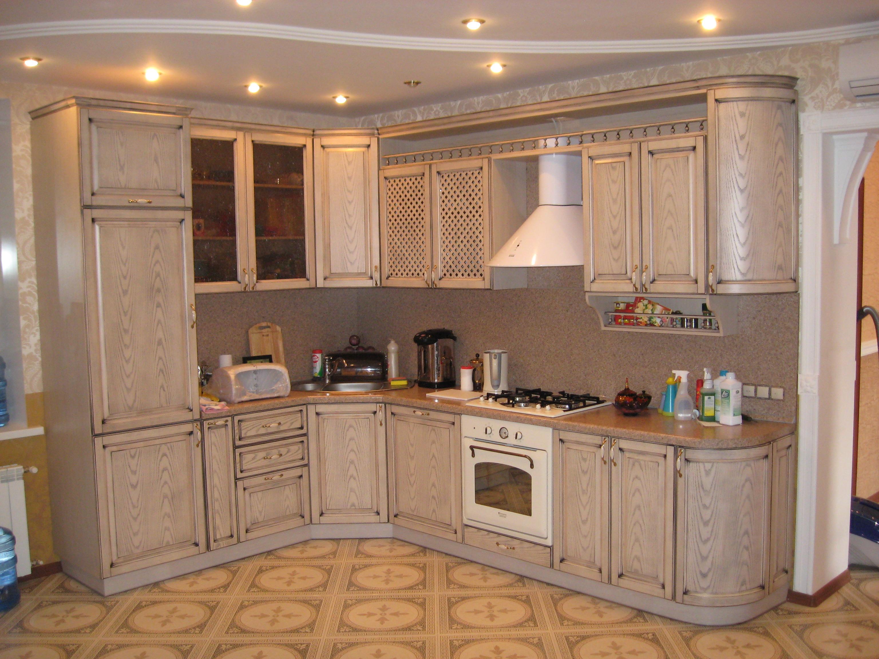 мебель для кухни заказать клинок