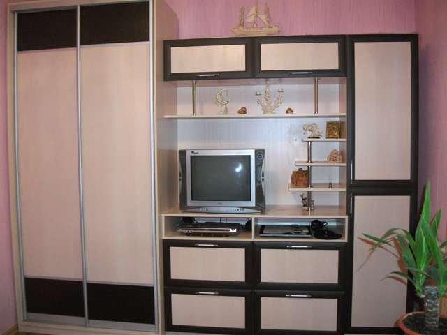"""Мебель для гостиной от компании """"Альтаир"""""""